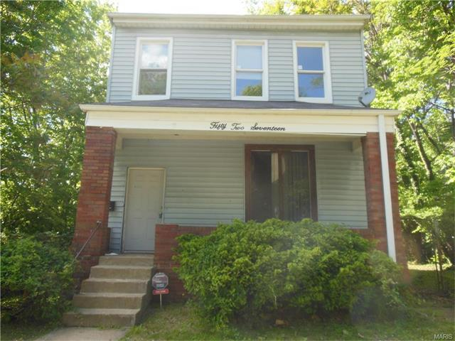 5217 Robin Ave, Saint Louis, MO