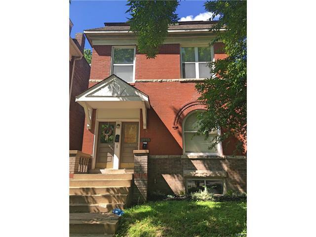 3959 Shenandoah Ave #APT B, Saint Louis, MO
