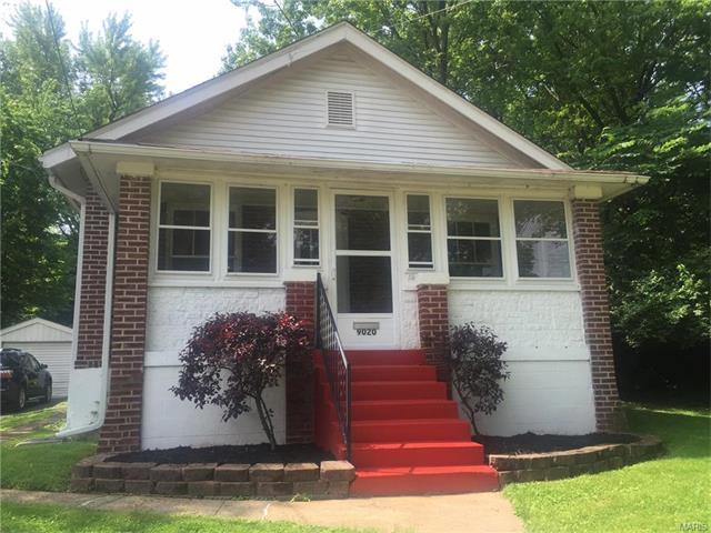 9020 Baroda Ave, Saint Louis, MO