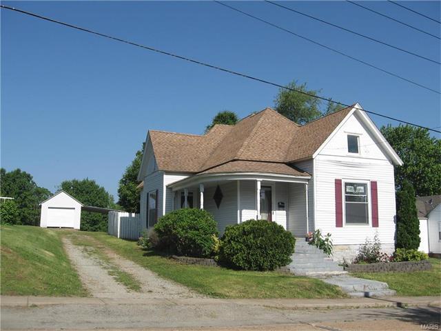 304 Saline Fredericktown, MO 63645