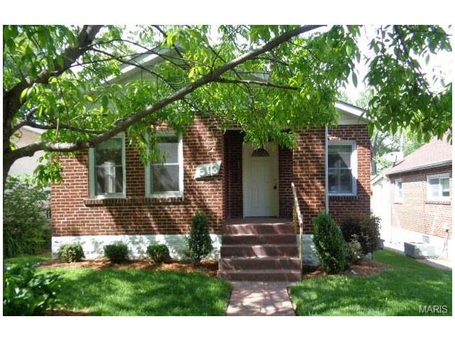 513 Alphonse, Saint Louis, MO
