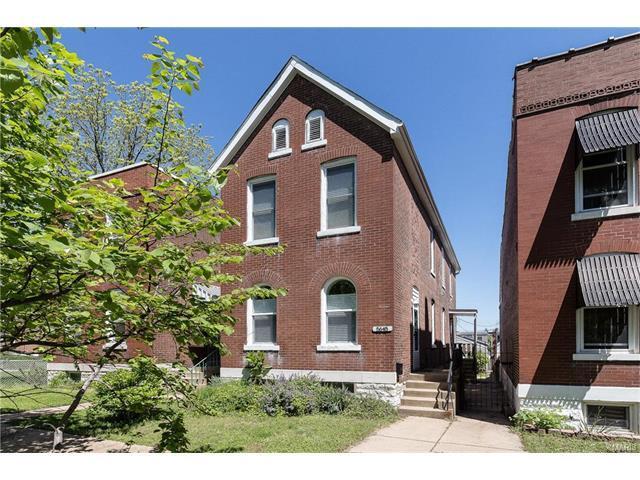 5645 Reber, Saint Louis, MO
