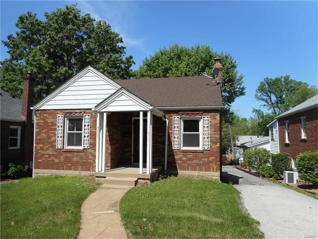 2457 Brown Rd, Saint Louis, MO