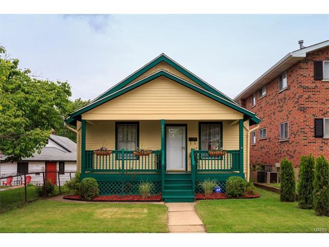 4509 Jamieson Ave, Saint Louis, MO