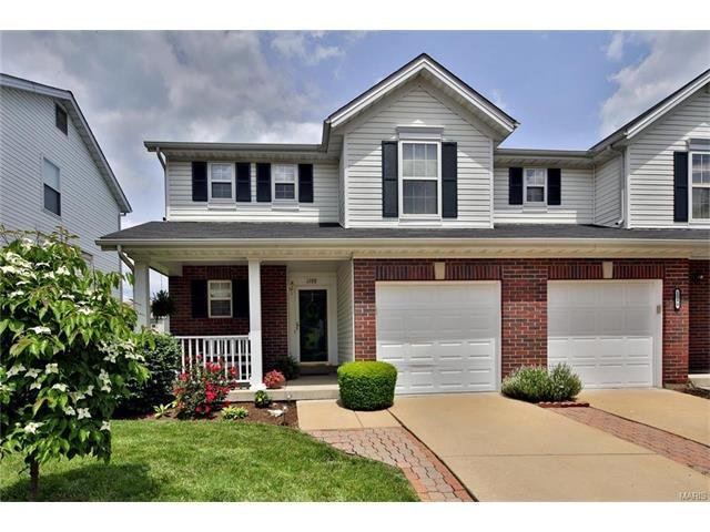 1288 Big Bend Crossing Dr, Valley Park, MO