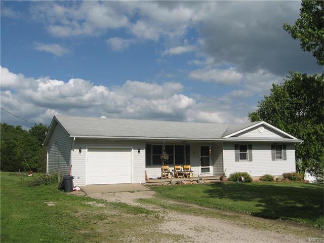 1089 Madison 519 Fredericktown, MO 63645