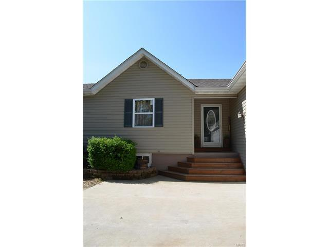 3593 4th St, Owensville, MO