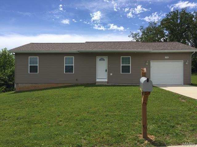 1508 Ramsey Place Rd, Rolla, MO