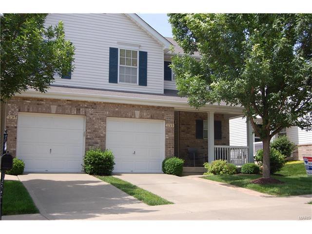 4933 Hurstborough Ct, Hazelwood, MO