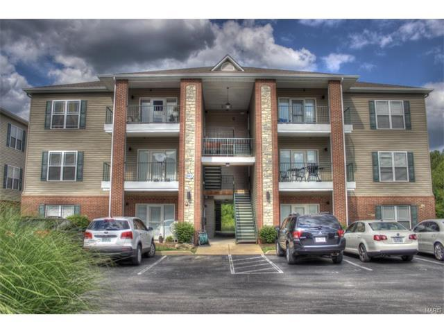 885 Forest Ave #APT 101, Valley Park, MO