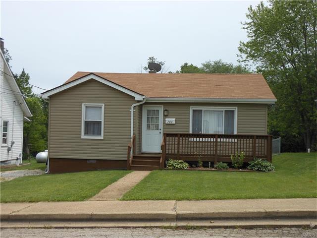 760 Ridge Ave, Saint Clair, MO