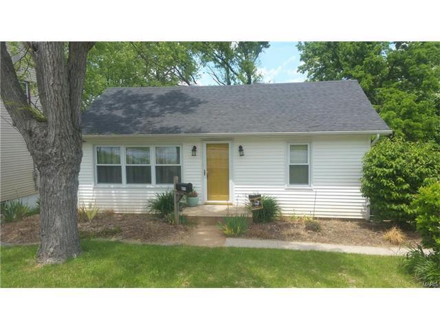 9613 Holtwood, Saint Louis, MO