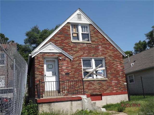 5009 Ruskin Ave, Saint Louis, MO