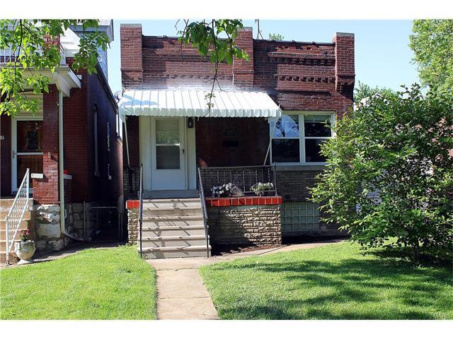 5445 Odell St, Saint Louis, MO