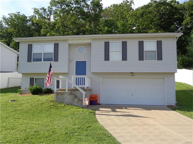 4524 Prospect Dr, House Springs, MO