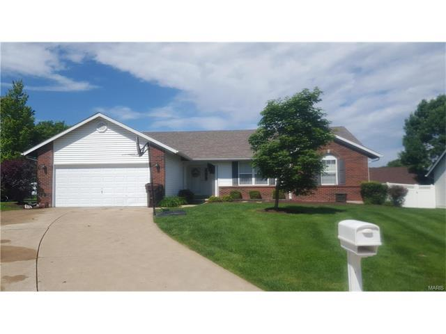 1233 Red Oak Ct, Troy, MO