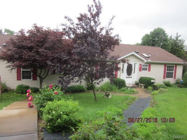 2402 Brinkman, Villa Ridge, MO