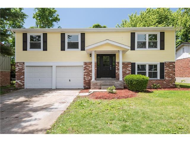 2479 Millvalley, Florissant, MO