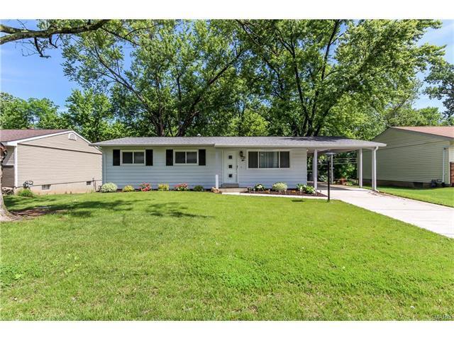 11825 Longmont, Maryland Heights, MO