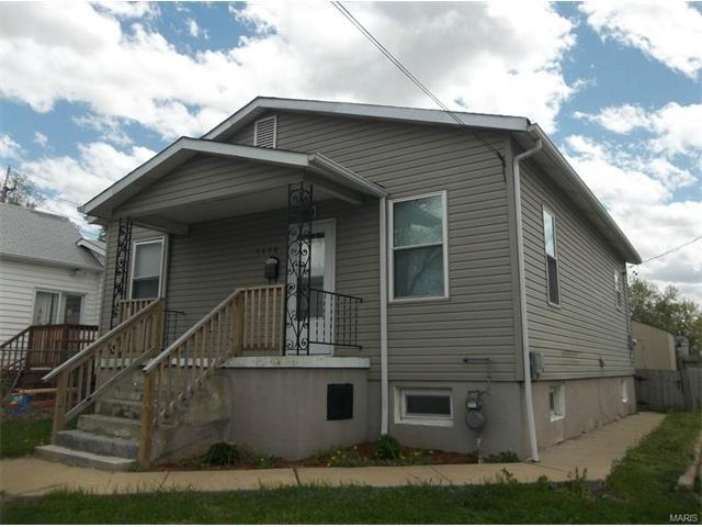 9606 Gentry Ave, Saint Louis, MO