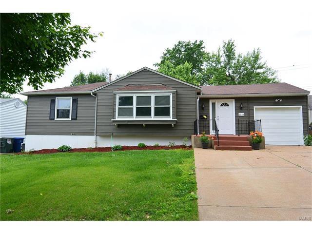 6051 Archwood Ln, Saint Louis, MO