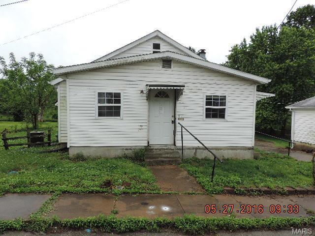 411 Lindell St Fredericktown, MO 63645