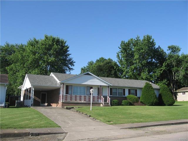 803 W College Fredericktown, MO 63645