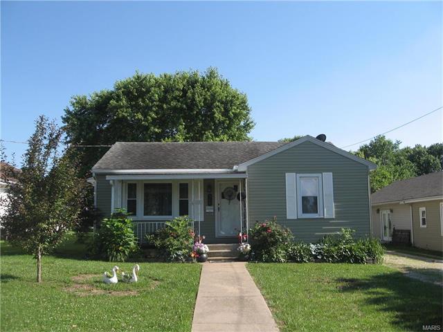 309 Virginia Fredericktown, MO 63645
