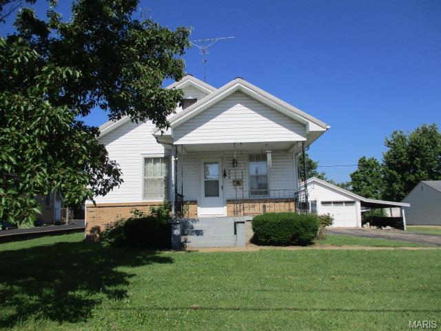 406 Marshall Fredericktown, MO 63645