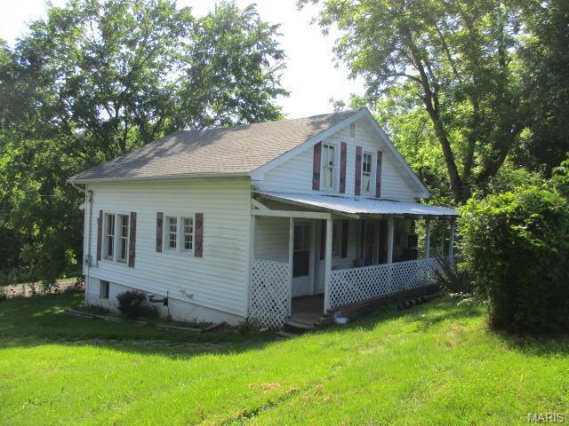2131 Hwy F Fredericktown, MO 63645