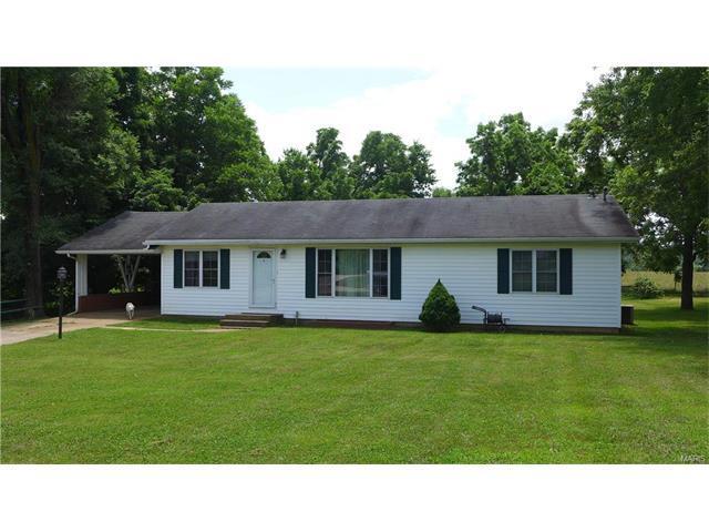 1275 E Hwy 72 Fredericktown, MO 63645