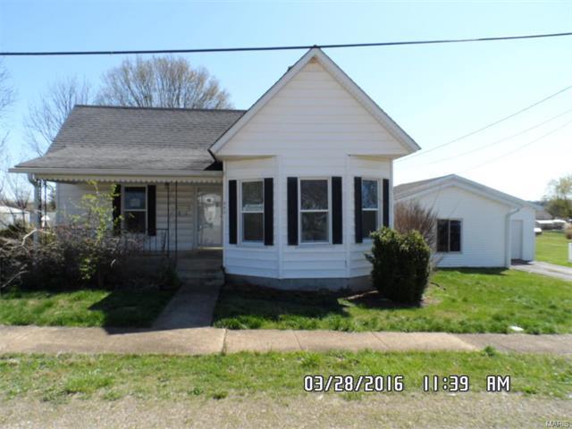 805 Farrar St Fredericktown, MO 63645