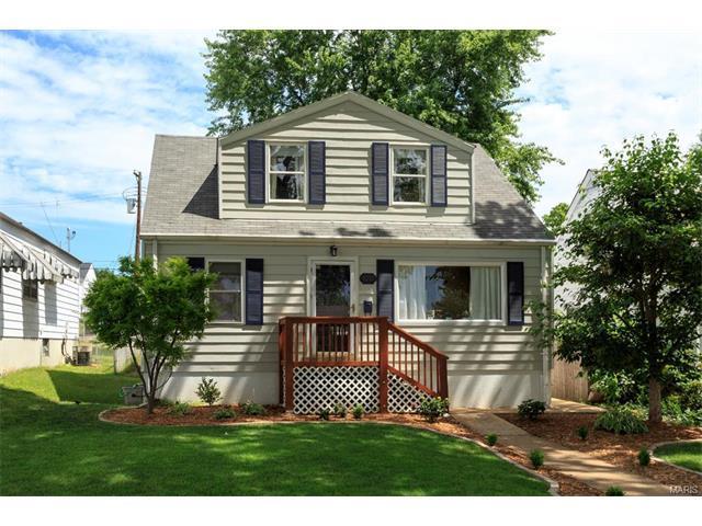 Loans near  Potomac St, Saint Louis MO