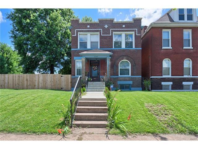 Loans near  Allen Ave, Saint Louis MO