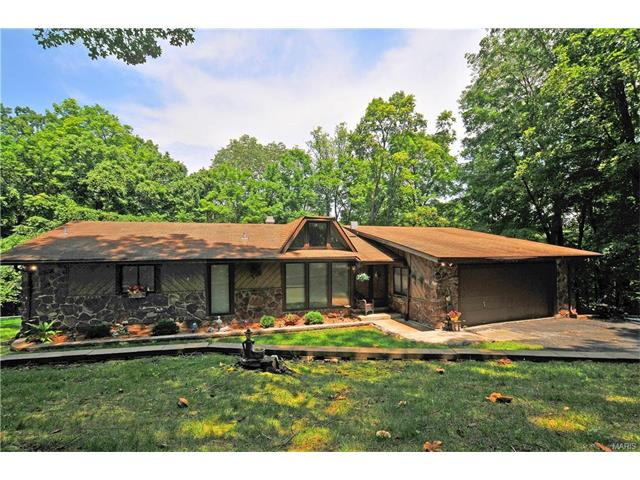 17055 Rooster Rdg Chesterfield, MO 63005