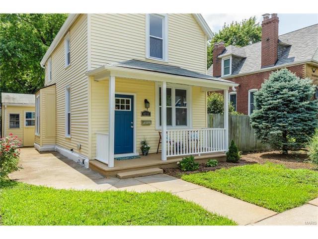 Loans near  Connecticut St, Saint Louis MO