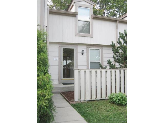 163 Harborview Dr, Lake Saint Louis, MO 63367
