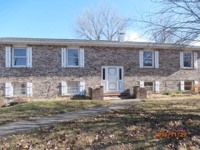 66 Homestead, Hannibal, MO 63401
