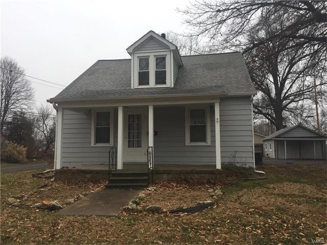402 W OakMillstadt, IL 62260