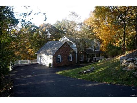2433 Dehart Farm Rd, Wildwood, MO 63038