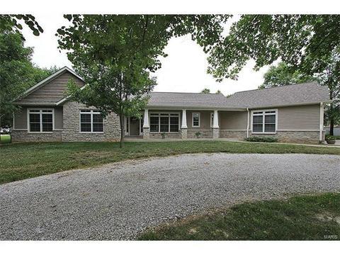 3451 Nollmann Rd, Millstadt, IL 62260