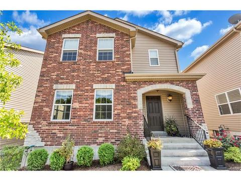9753 Wilderness Battle Cir, Saint Louis, MO 63123
