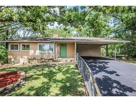 7681 Estelle, Cedar Hill, MO 63016