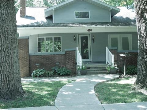 416 S Cedar, Nokomis, IL 62075