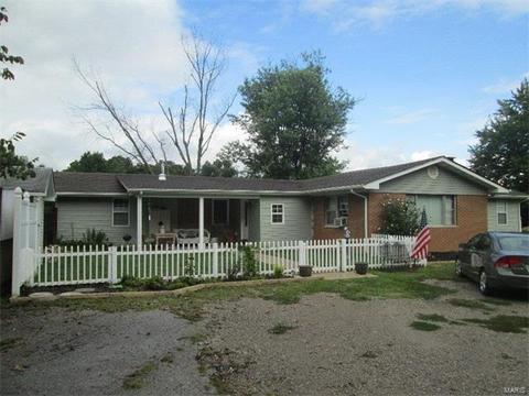 4645 State Route 177Okawville, IL 62271