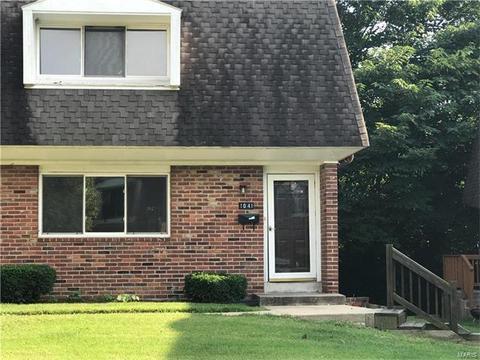 1041 Lafayette CtCollinsville, IL 62234