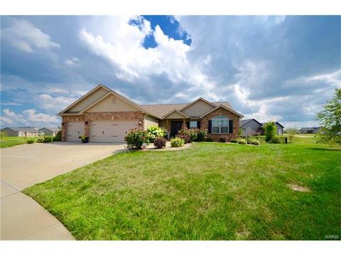 1437 Clifton Way Ct, O Fallon, IL 62269