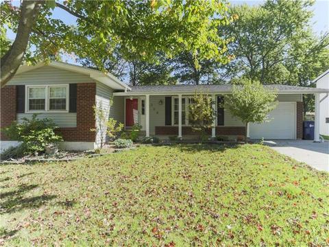 1356 GlenrockMaryland Heights, MO 63043
