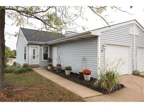 162 Inverness DrValley Park, MO 63088