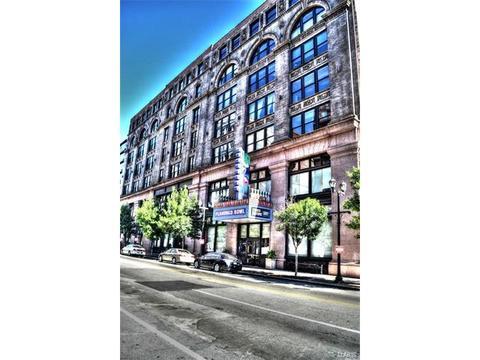 1113 Washington Ave #215Saint Louis, MO 63101